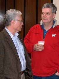 Speaking with Legislator II