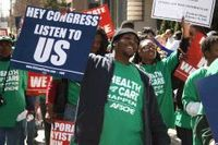 DC AFSCME Health Care