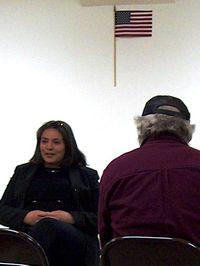ECCLC-AFSCME - Candidate Screening - Feb 2010 - Emmanuelle I