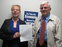 Ron Fredrick and Judy Jensen Kenosha clc sb2 4-21-10 (2)