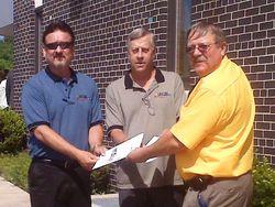 UFCW 1473 Leaflet Dale Seianas, Jim Schroeder, Bob Mereno