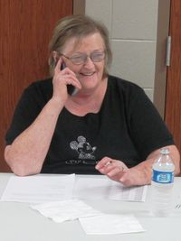 Racine phones 9-14-10 Laura Reed AFSCME 892 Retirees