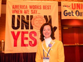 Aflcio convention Sept 2010 657
