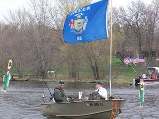 Workers Fishing Opener - 5-7-11 - II