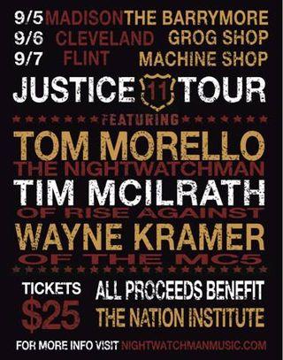Justice.tour