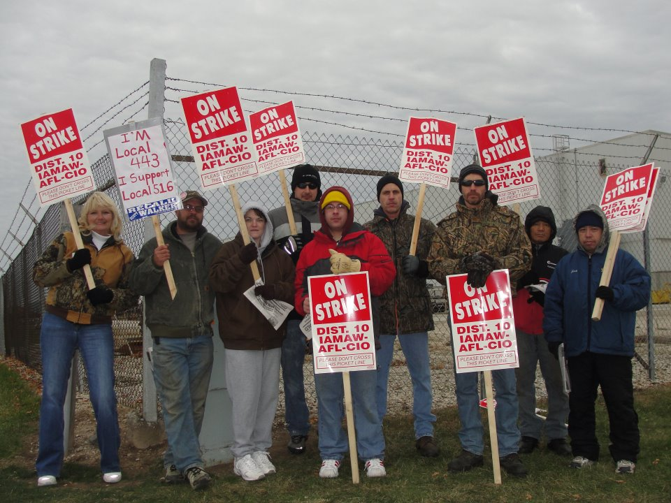 Wisconsin State AFL-CIO Blog  December 2011 233415de6