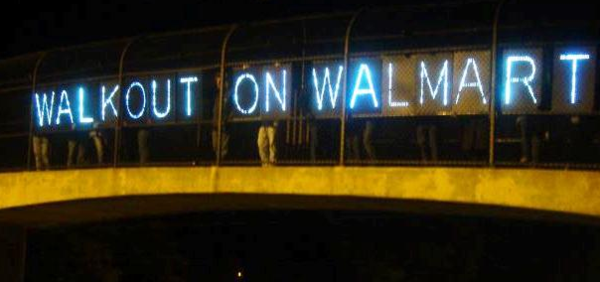 Walkout On Walmart Join Us Black Friday Wisconsin State Afl Cio Blog