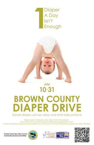 Diaper.drive