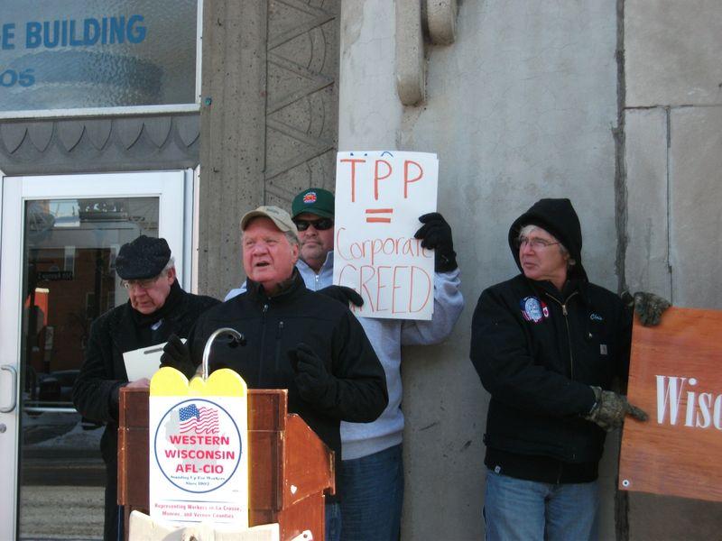 La Crosse TPP Event - 12-9-13 - 4 - Quinn