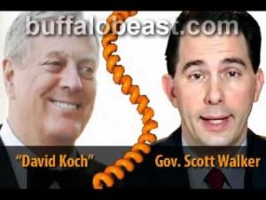 Koch call
