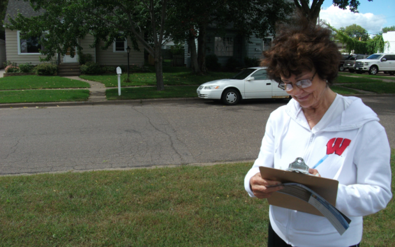 Eau Claire Canvass - 9-10-16 - 2 of 3