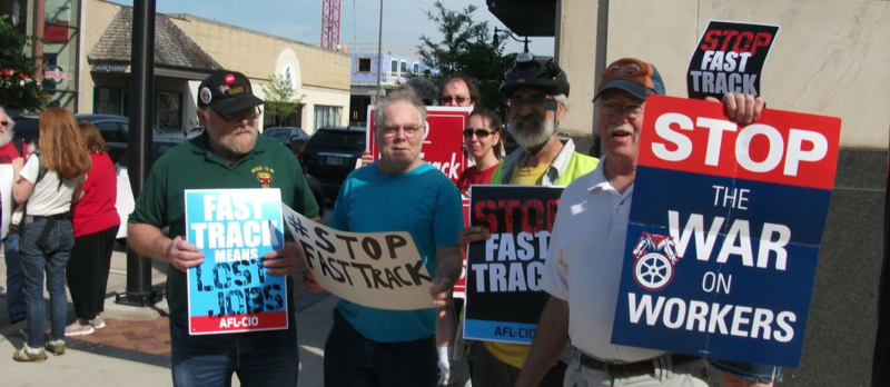 Stop Fast Track Event - Eau Claire - 6-10-15 - 1 of 5