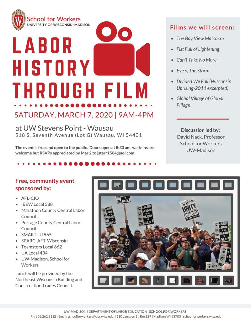 Laborhistoryfilm