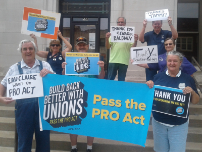 July 2021 PRO Act Week of Action - Eau Claire 7-22-21 - 1 of 4 (2)